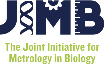 The Joint Initiative for Metrology in Biology