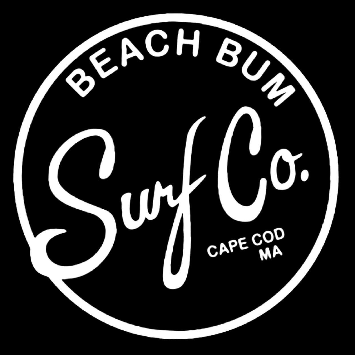 Beach Bum surf co.