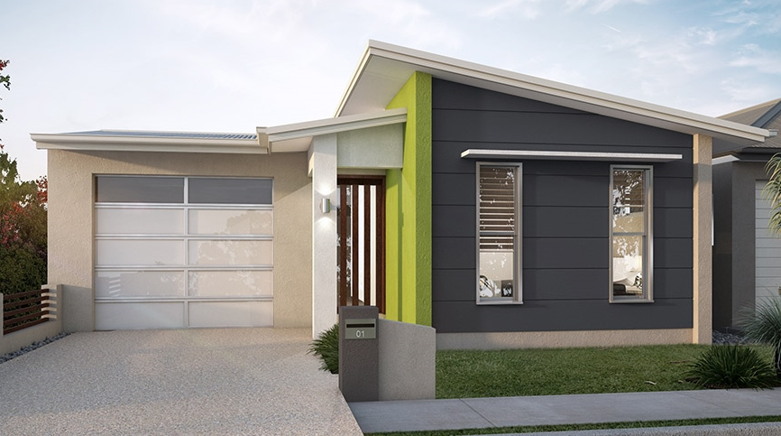 Carramar 146 B Single Garage