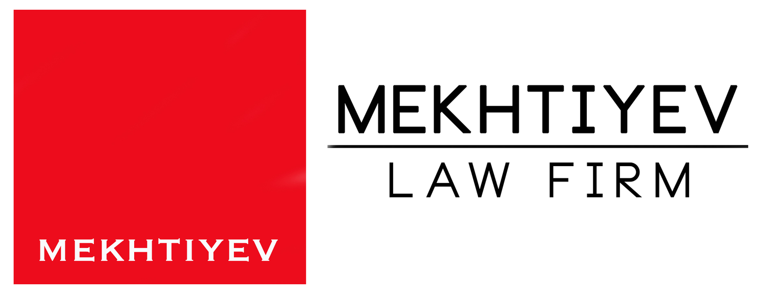 Mekhtiyev Law Firm, P.C.