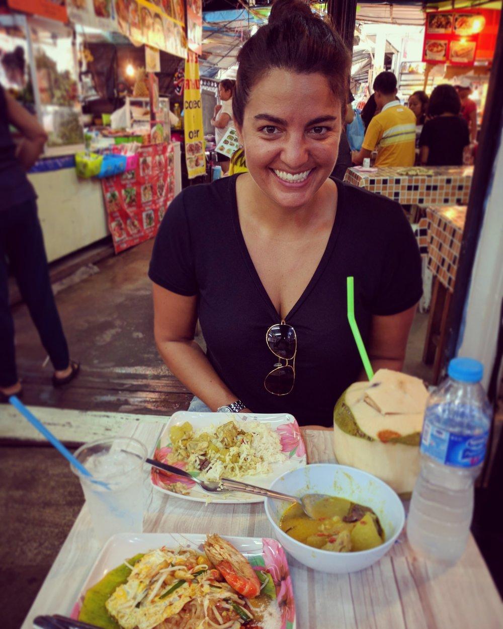 3. Chatuchak Outdoor Market -