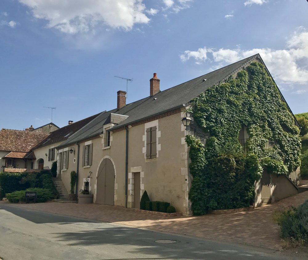 2. Domaine Jean-Marc Crochet -
