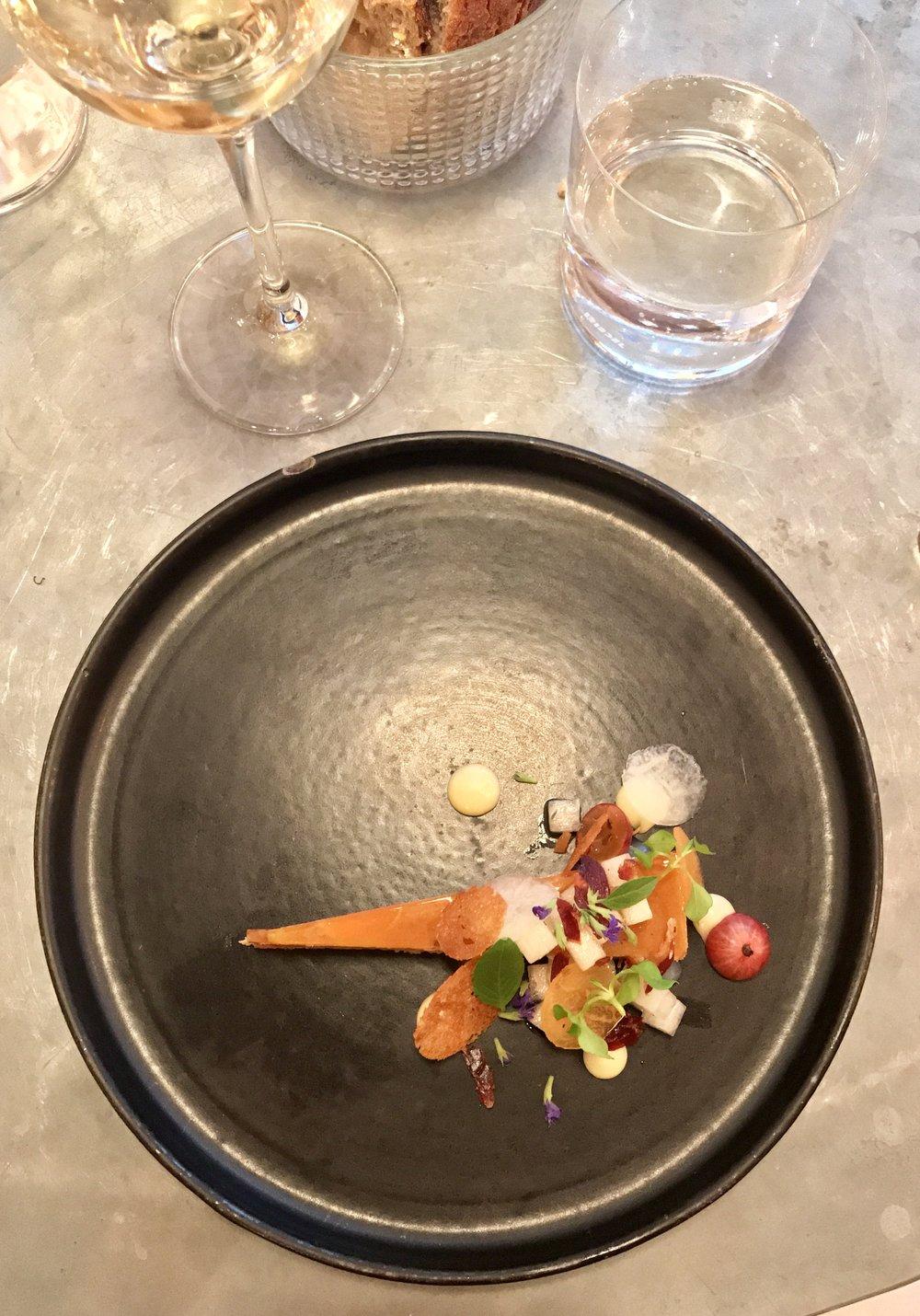 Frenchie Restaurant -