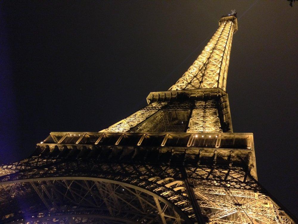 Eiffel -
