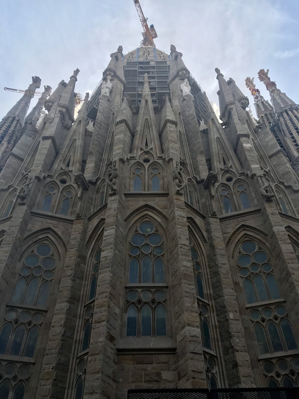 Sagrada Familiar