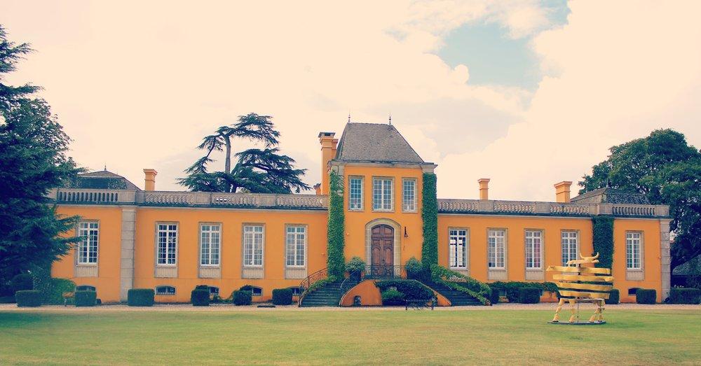 Château Lafon-Rochet -