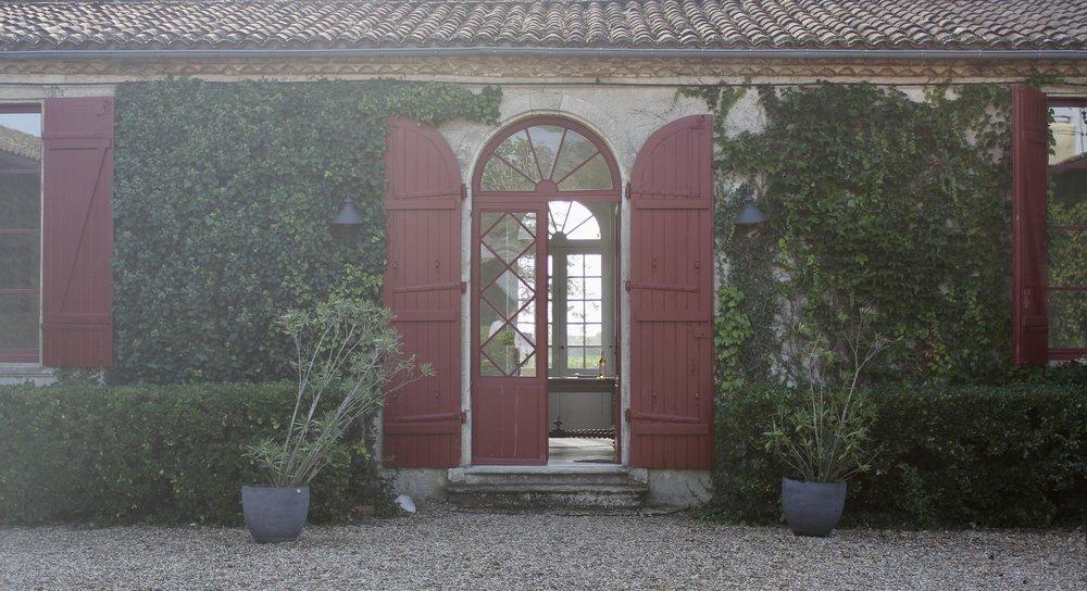 Château Sigalas-Rabaud -