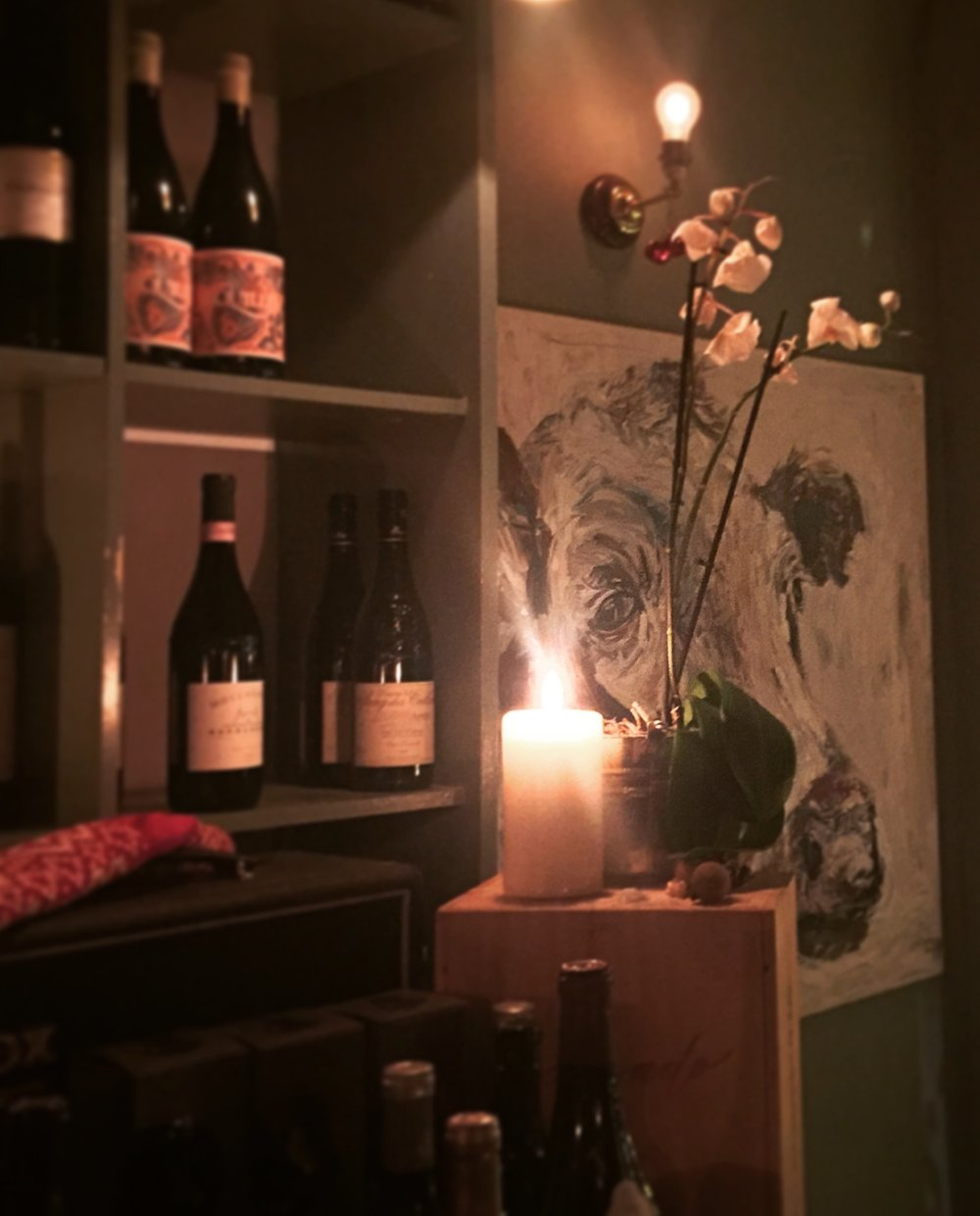 3. Stanley's Wine Bar -