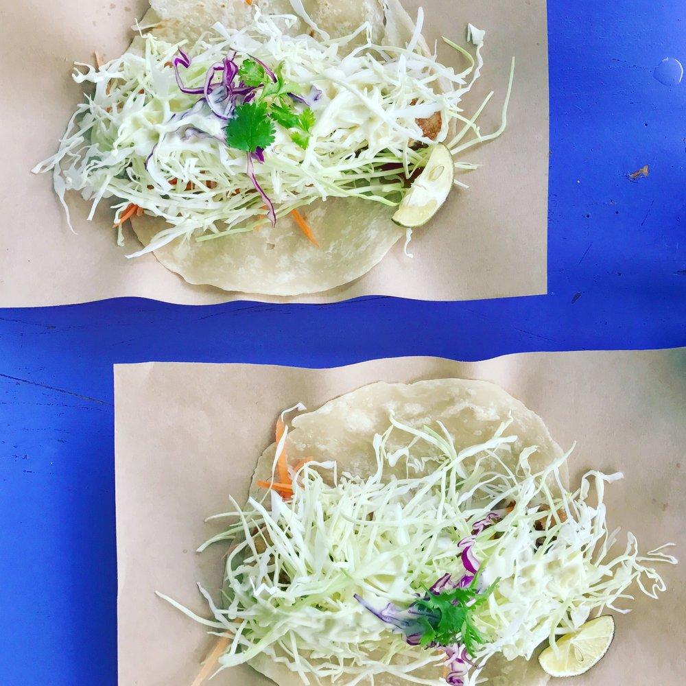2. Taco Ngon -