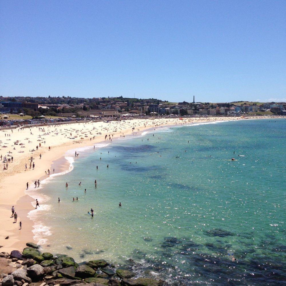 4. Bondi to Bronte Coastal Walk -