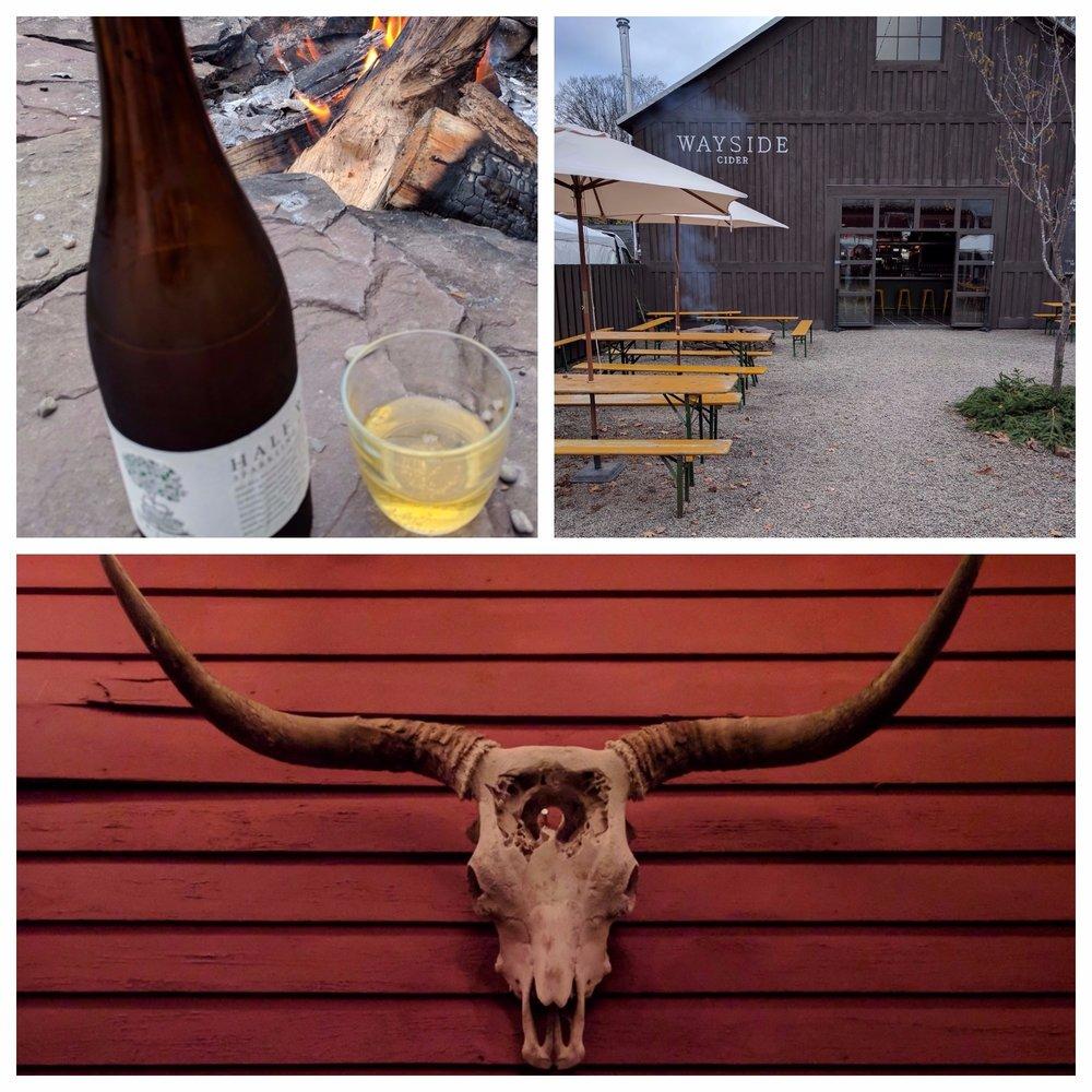 Wayside Cidery