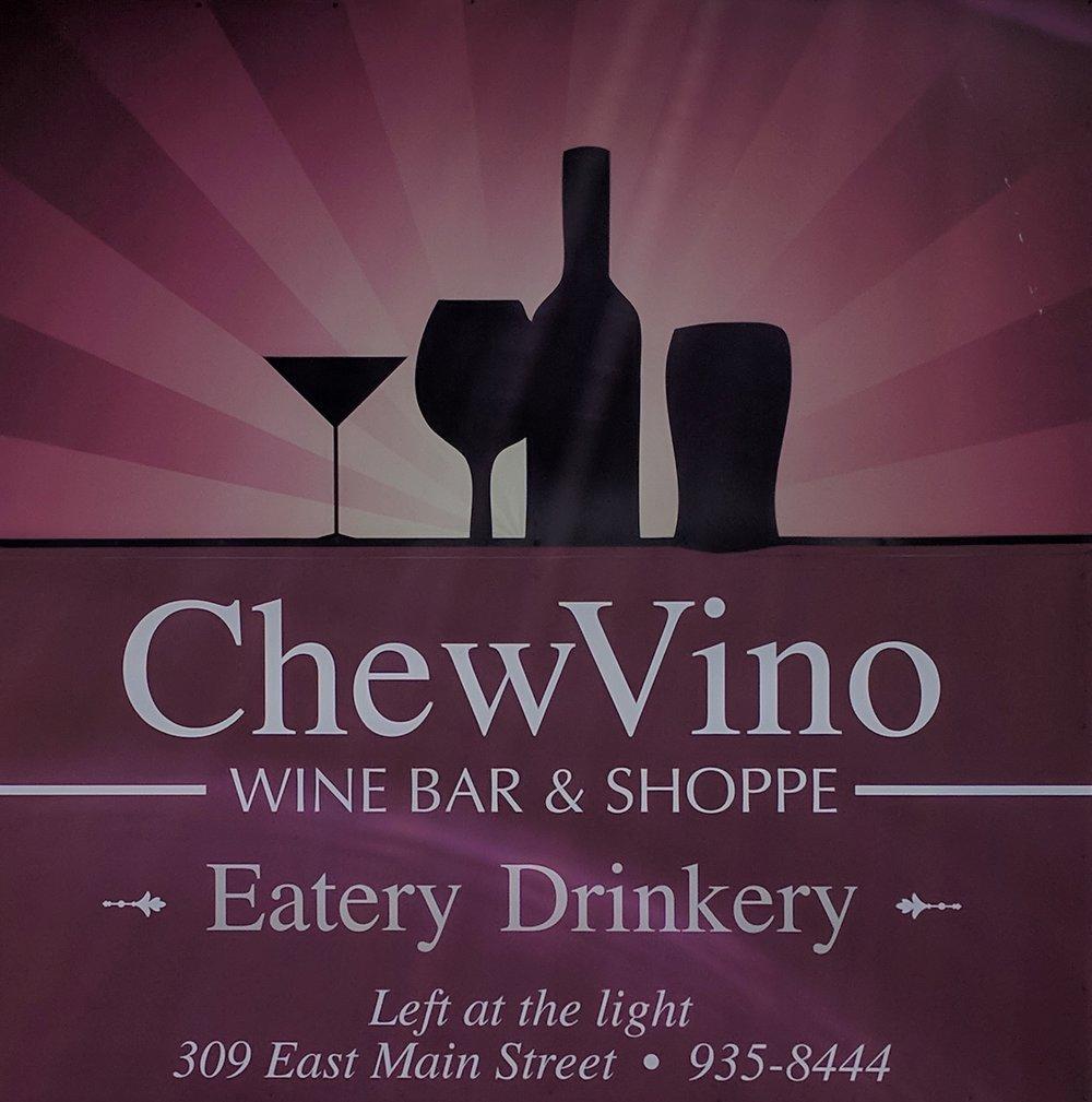 6. ChewVino -