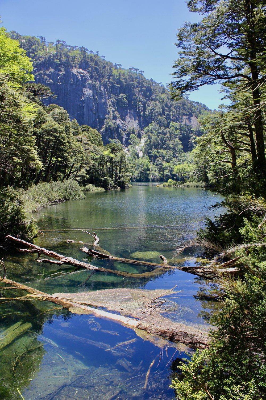Lake Chico