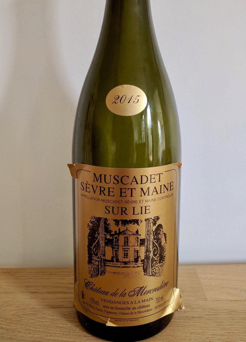 3. Le Vigneron du Muscadet -