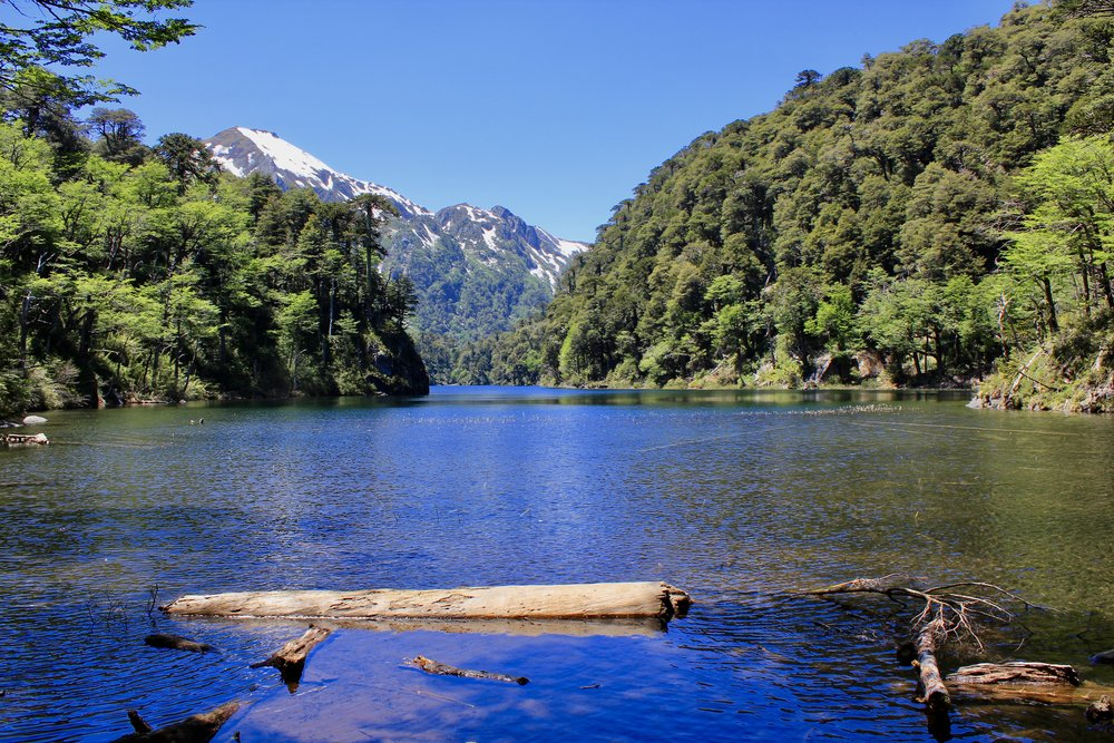 3. Huerquehue National Park -