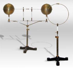 Hertz Oscillator