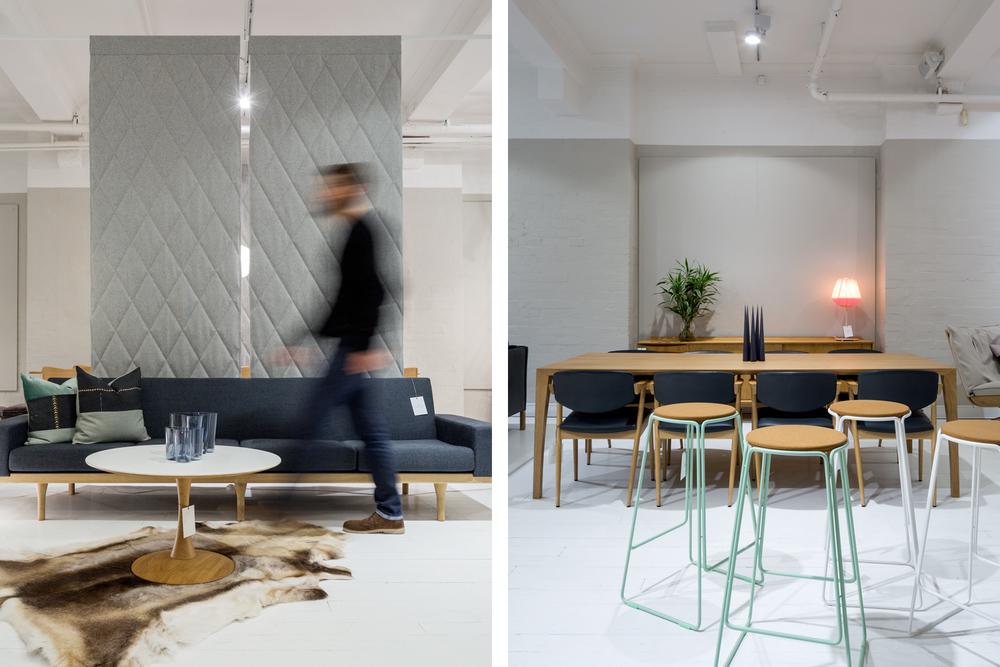 Great Dane Furniture 11 Store Texture
