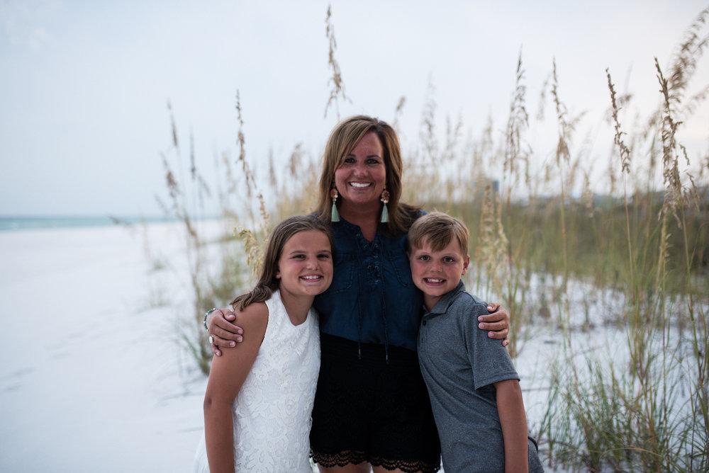 Pensacola Beach, FL. Kristin Grover Images