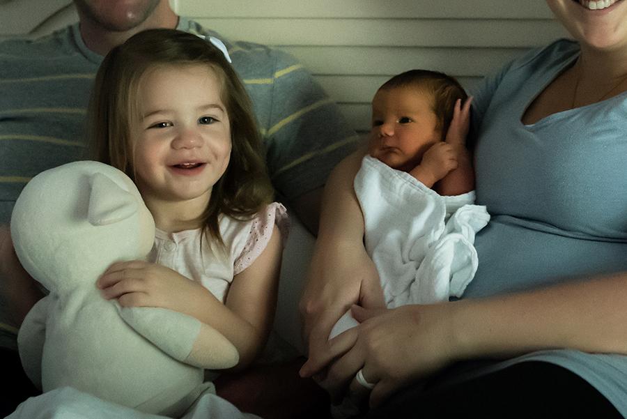 Kristin Grover Images. Lifestyle Newborn Photography. Jacksonville, FL Newborn Photographer