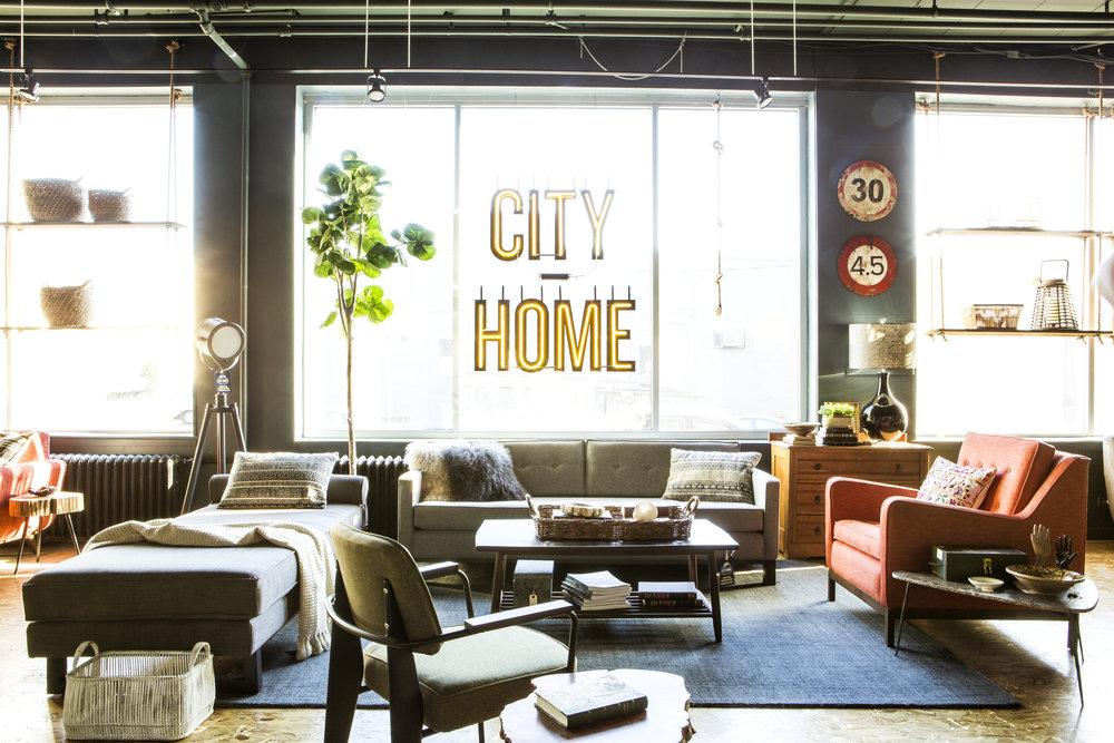 City Home Portland Oregon Marketing Firm