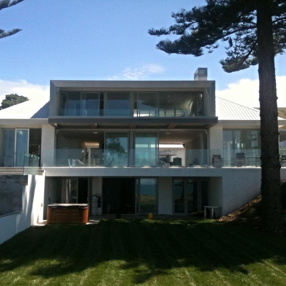 Gisborne Residence