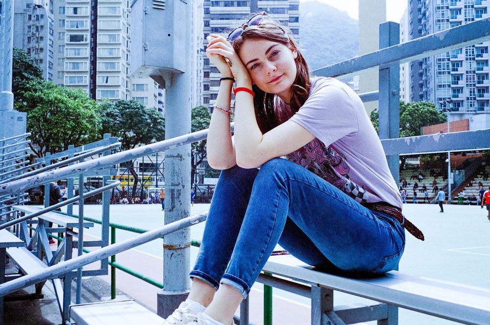 Leica M6 + Kodak Portra 800 + Leica 35mm f/1.4 Summilux Pre-ASPH