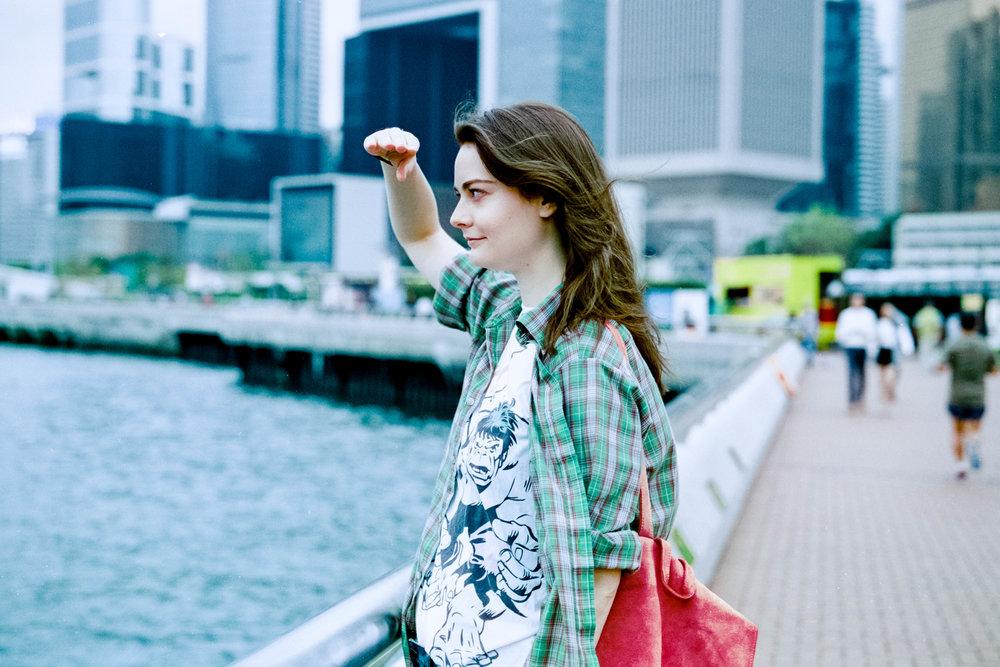 Leica M6 + Cinestill 50 + Leica APO 50mm f/2 Summicron ASPH
