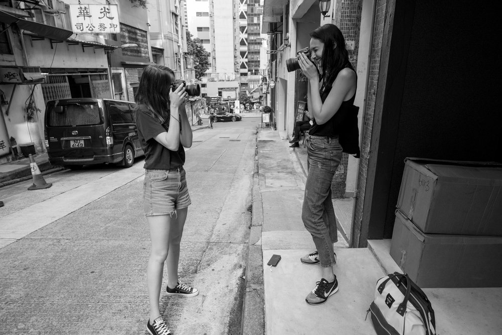 Leica SL + 21mm f/1.4 Summilux ASPH - ISO 800, f/8, 1/250s