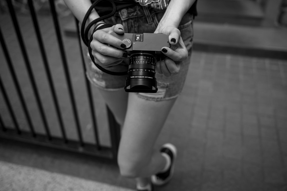 Leica M10 + 28mm f/1.4 Summilux - ISO 400, f/2, 1/500s