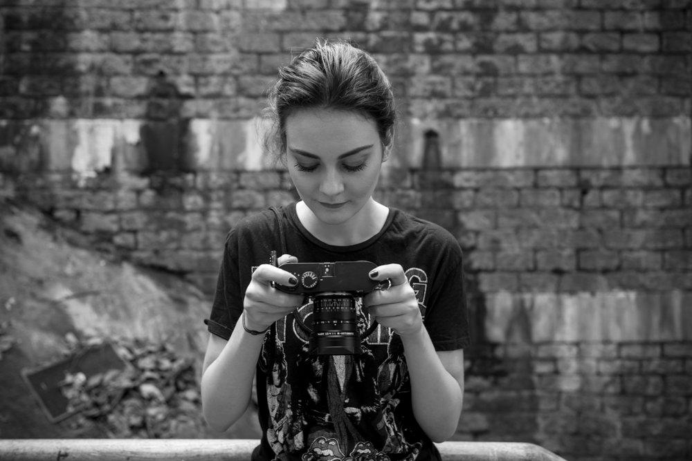Leica M10 + 28mm f/1.4 Summilux - ISO 400, f/4, 1/60s