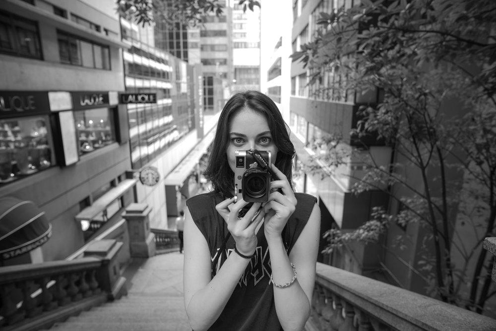 Leica M246 + 21mm f/1.4 Summilux-M