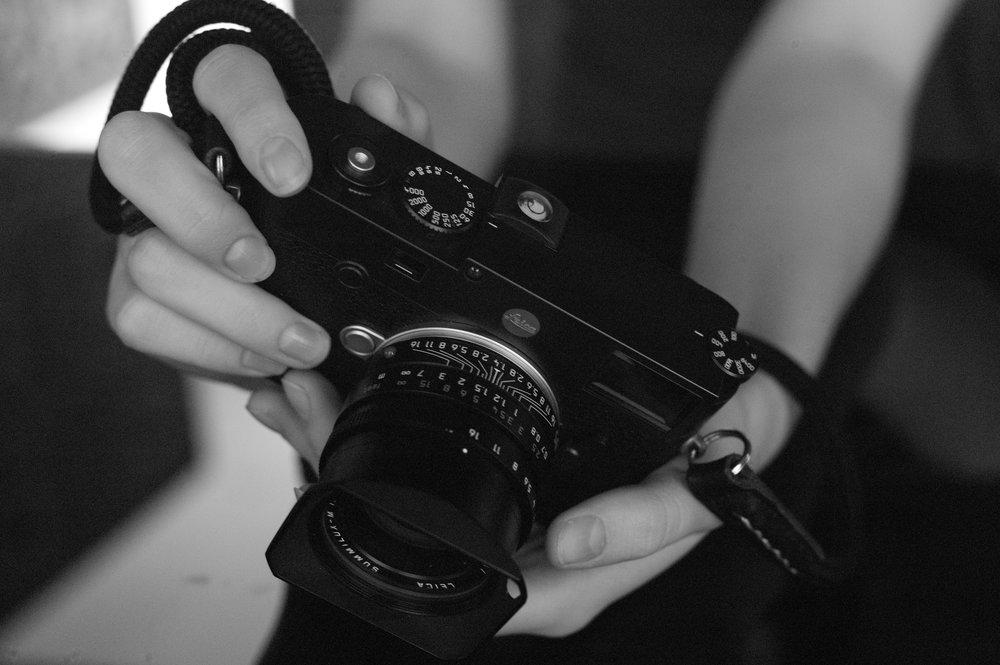 Leica MM