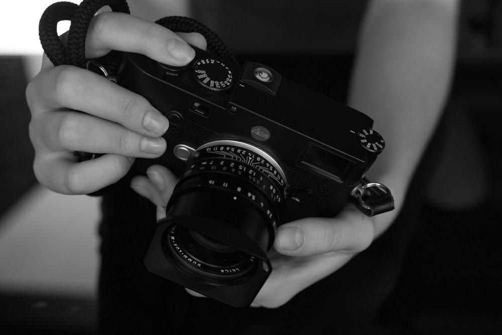 Leica M246