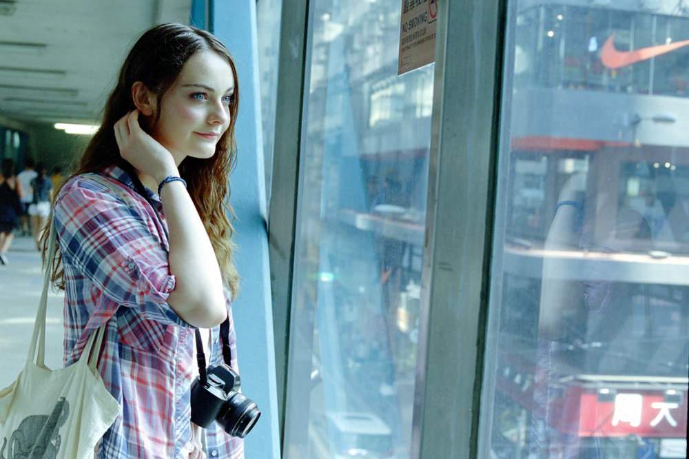 Nikon D850 + Nikon AF-S Micro 60mm f/2.8G + Nikon ES-2 - in-camera Negative Digitizing Mode + DX Mode