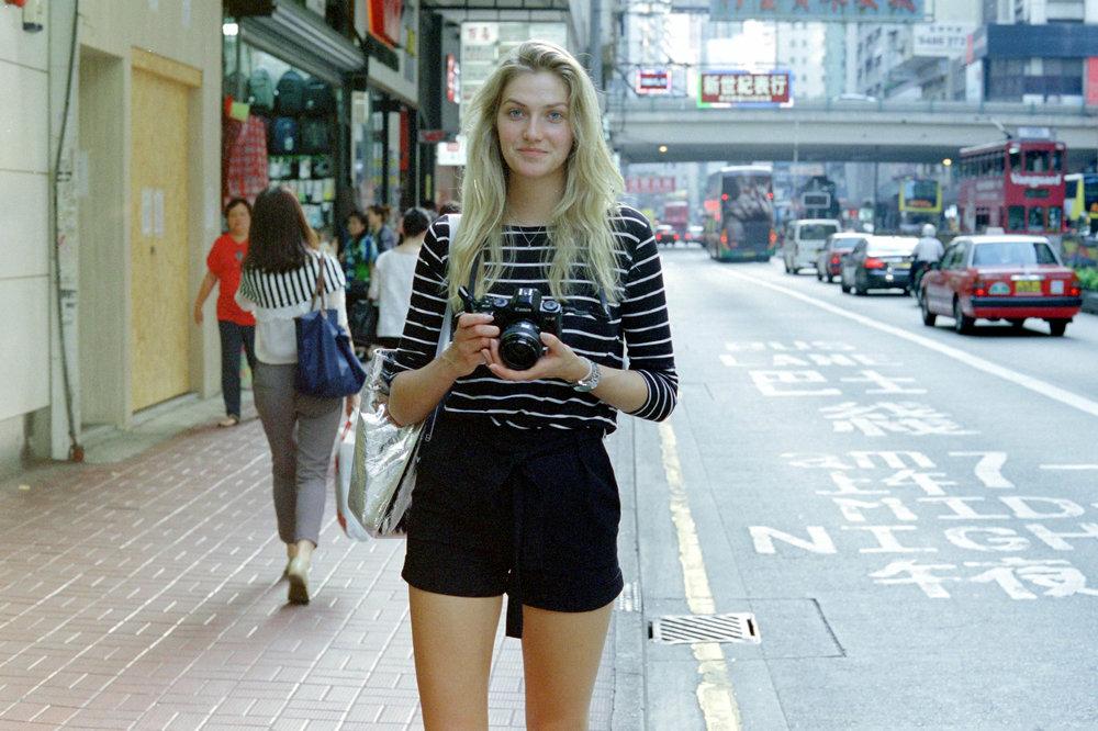 Nikon D850 + Nikon AF-S Micro 60mm f/2.8G + Nikon ES-2 - in-camera Negative Digitizing Mode + DX Mode in Lightroom