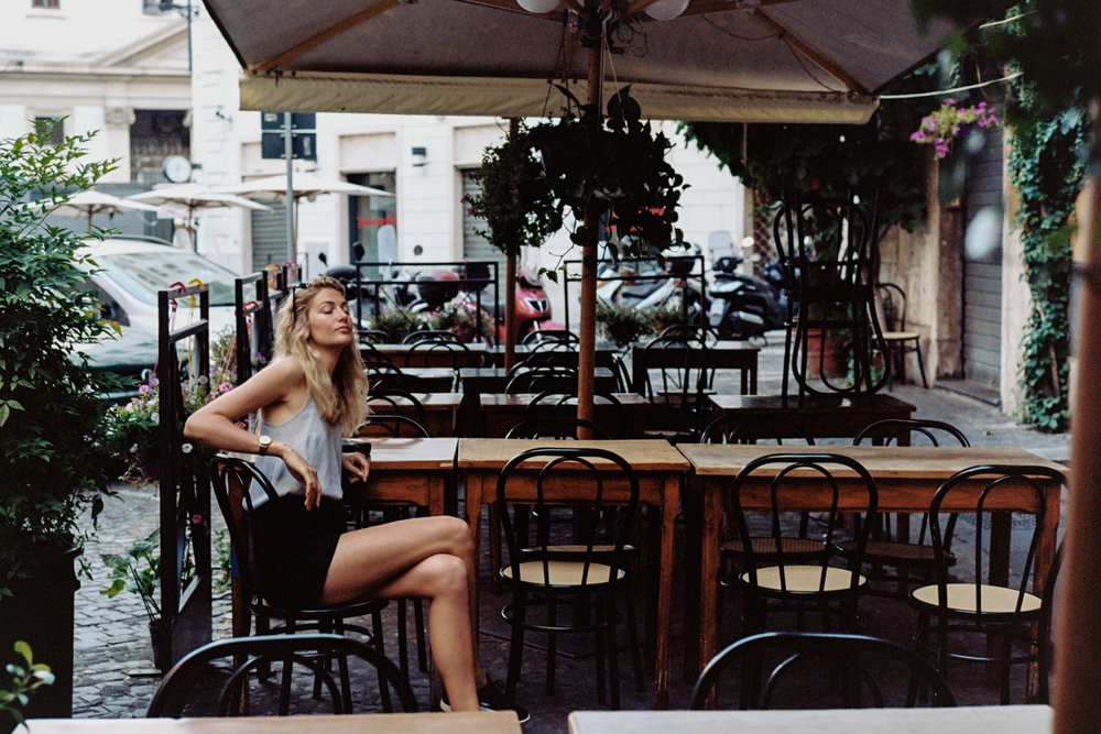 Leica M6 + Kodak Portra 160 + Leica 50mm f/2 Summicron-M vers. III