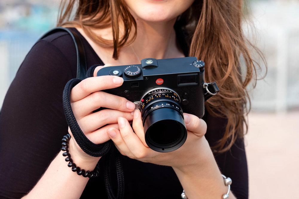 Leica M10 + Leica APO-Telyt-M 135mm f/3.4 - ISO 800, 1/250s, f/8