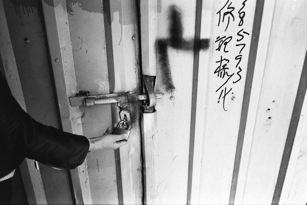Leica MP Titan + Leica 28mm f/2 Summicron-M ASPH + Tri-X 400