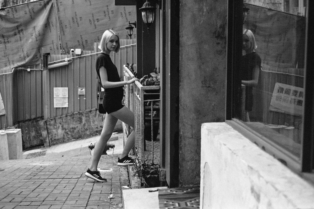Leica MP6 + Leica 35mm f/2 Summicron-M ASPH + JCH StreetPan 400