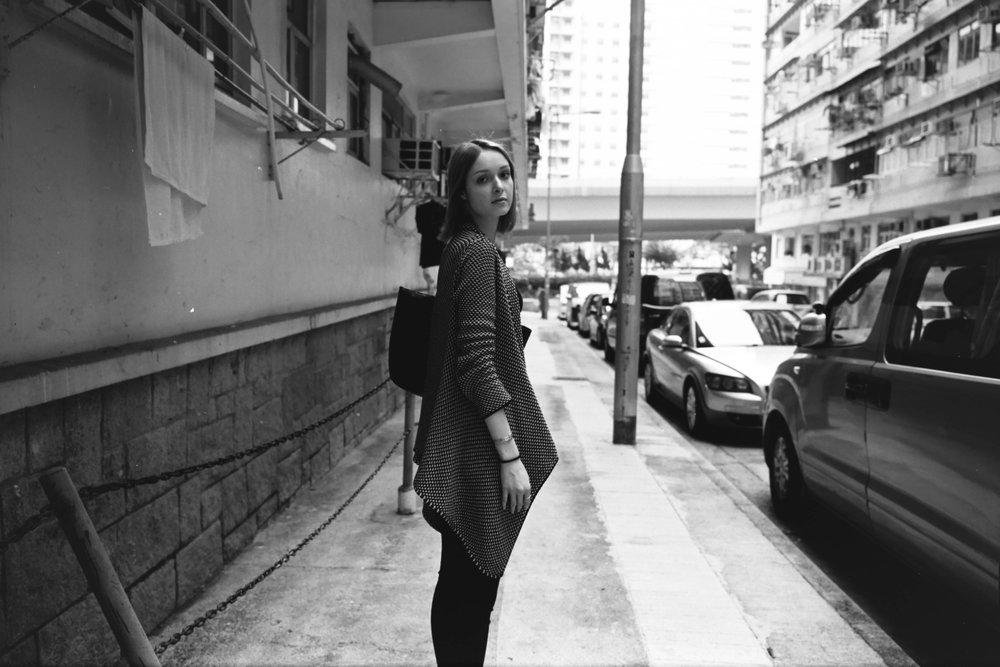 Leica MP Titan + Leica 28mm f/2 Summicron-M ASPH + Fujifilm Neopan Acros 100