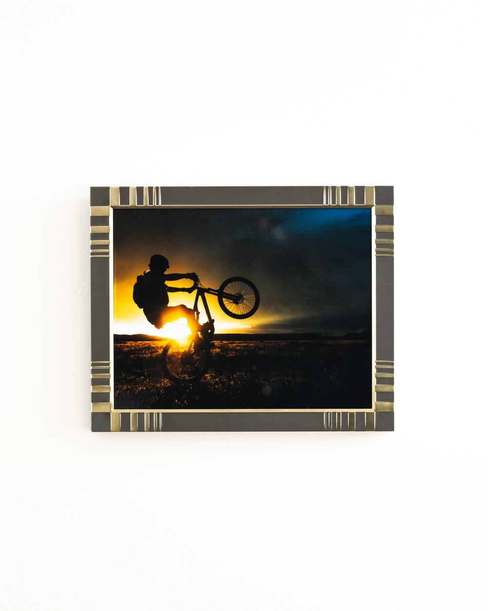 Glow Wheel - $35 Shipped