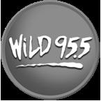 WILD 955 Logo BW.png