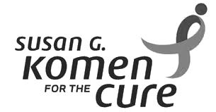 Susan Komen Logo BW.png