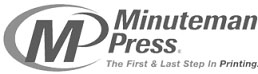 Minuteman Press Logo BW.jpg