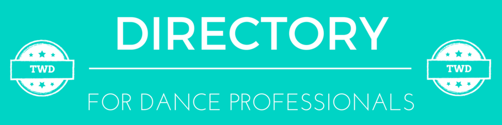 Directory for Dance Professionals Membership - The Working Dancer.png