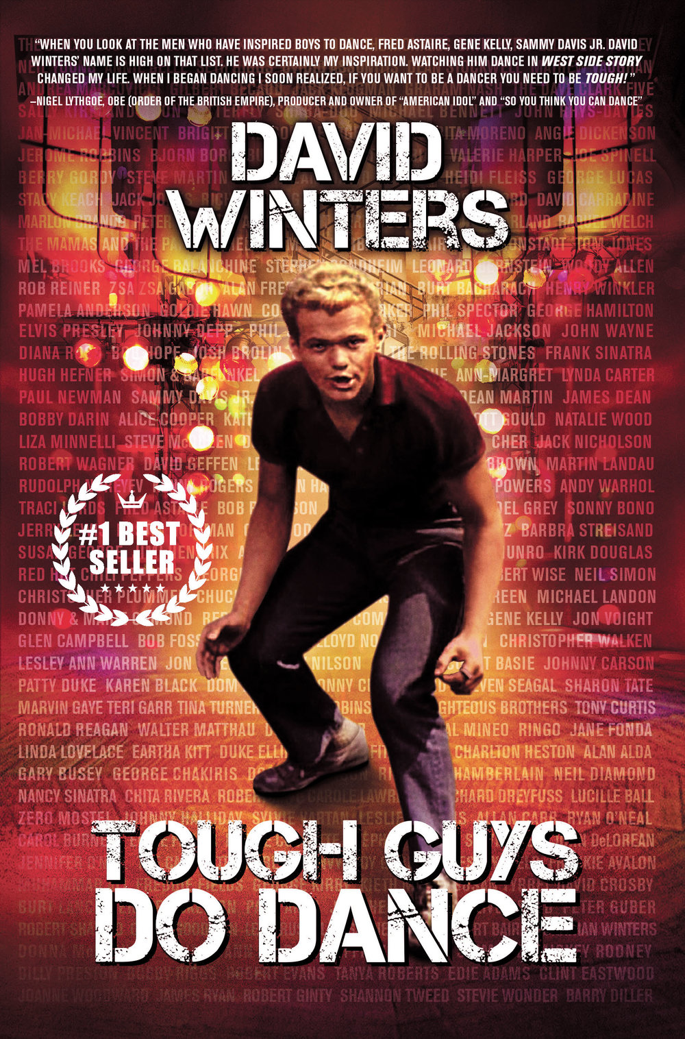 Tough Guys David Winters Dance Career