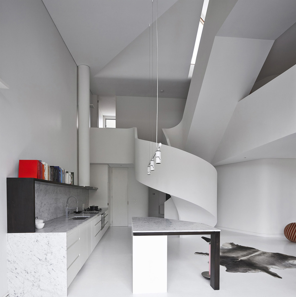 Loft Apartment, Melbourne