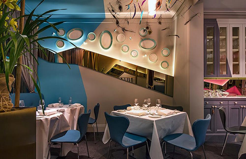 Claude's Restaurant, Sydney