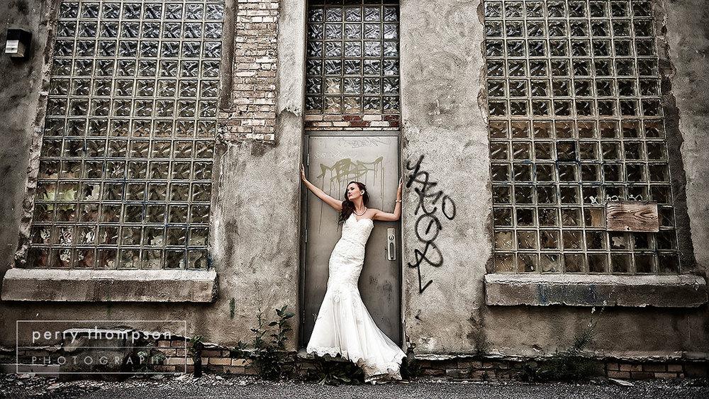 Fernie Bride