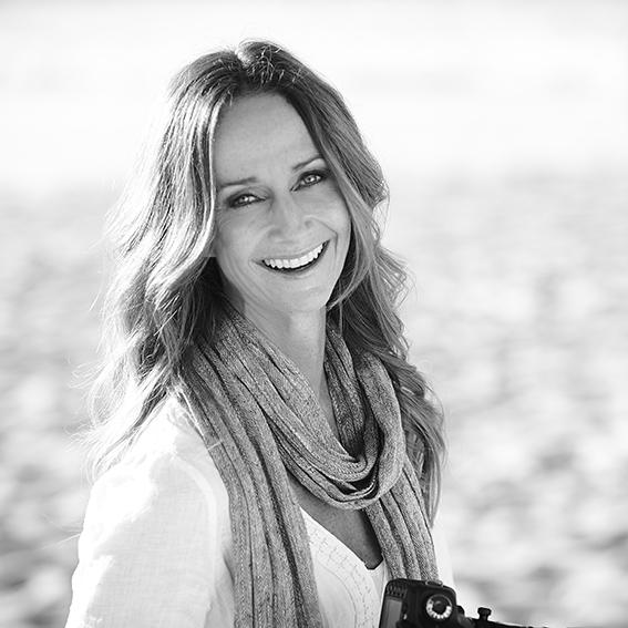 Julie Crespel - Photographer